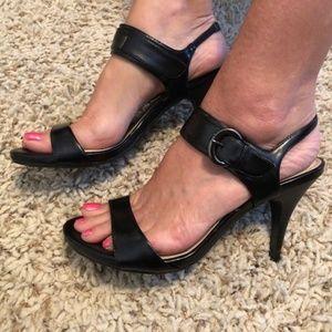 LIZ CLAIBORNE Heels! Size 7.5.